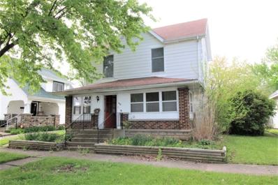 548 E Sherman Street, Marion, IN 46952 - #: 201918959
