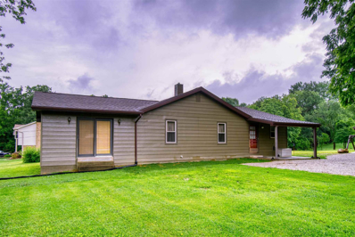 766 Russell Road, Chandler, IN 47610 - #: 201919008