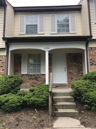 2384 S Burberry, Bloomington, IN 47401 - #: 201919039