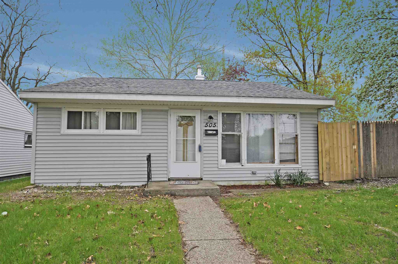 505 S 25TH Street, South Bend, IN 46615 - #: 201919060