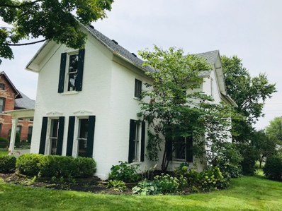 1004 Poplar, Huntington, IN 46750 - #: 201919085