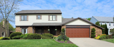 5807 Lassiter Mill Place, Fort Wayne, IN 46835 - #: 201919112