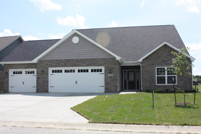 1543 Foxhaven Dr., Kokomo, IN 46902 - MLS#: 201919140