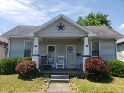 1337 9TH Street, Tell City, IN 47586 - #: 201919162