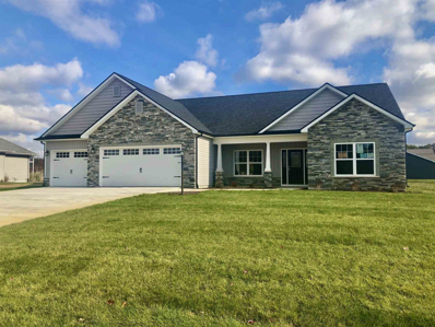 1388 Honeybee Court, Warsaw, IN 46580 - #: 201919218