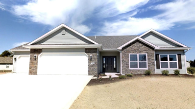 326 W Orchid Ct, Columbia City, IN 46725 - #: 201919220