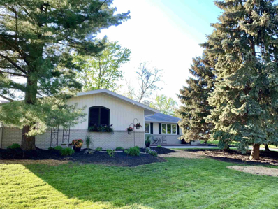 10607 Pine Mills Road, Fort Wayne, IN 46845 - #: 201919230