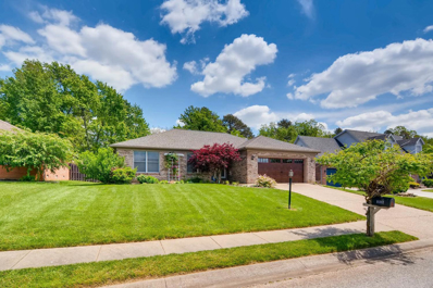 11717 Breckenridge, Evansville, IN 47725 - #: 201919233