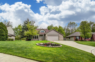 1526 Stableford Drive, Fort Wayne, IN 46845 - #: 201919273