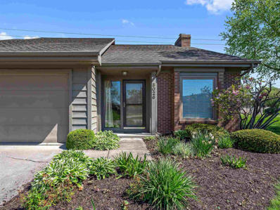 3026 Seafarer Cove, Fort Wayne, IN 46815 - #: 201919283