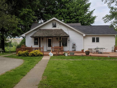 24 S Nugent, Vincennes, IN 47591 - #: 201919322