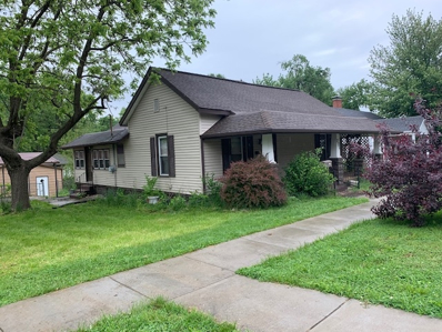 231 W Vine Street, Oakland City, IN 47660 - #: 201919330