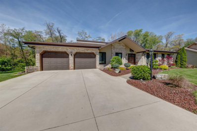50935 Mercury Drive, Granger, IN 46530 - #: 201919341