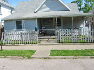 1616 G Avenue, New Castle, IN 47362 - #: 201919349