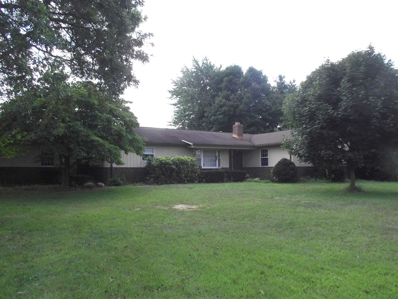 20567 1ST Rd Road, Walkerton, IN 46574 - #: 201919375