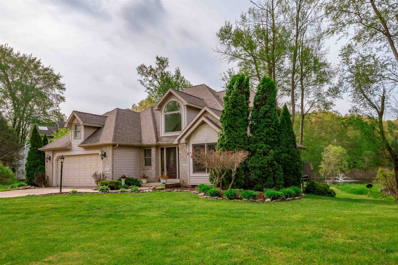 26544 Inverness, South Bend, IN 46628 - #: 201919411