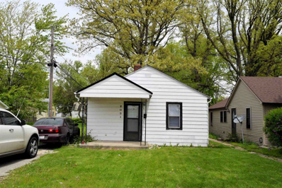 2031 McKinnie Avenue, Fort Wayne, IN 46806 - #: 201919442