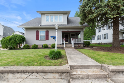548 W South Street, Winchester, IN 47394 - #: 201919516