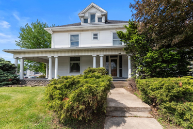 405 E Washington Street, Winchester, IN 47394 - #: 201919528