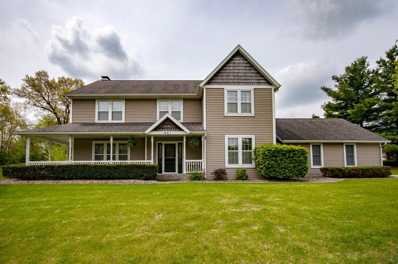401 Skyview Drive, Middlebury, IN 46540 - #: 201919597