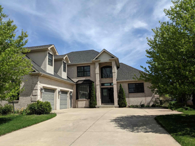 172 Colonial Court, West Lafayette, IN 47906 - #: 201919600