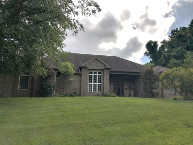 205 Lakewood, Vincennes, IN 47591 - #: 201919602
