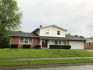 208 Walnut Drive, Gas City, IN 46933 - #: 201919606