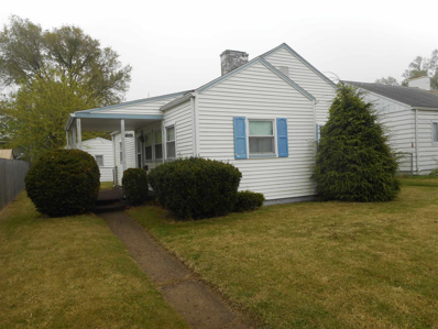 1826 Pulaski, South Bend, IN 46613 - #: 201919642