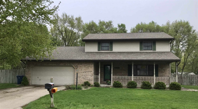 26314 Hummingbird Drive, South Bend, IN 46619 - #: 201919648