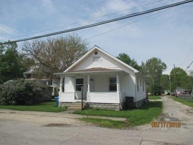 336 Hannah Street, Huntington, IN 46750 - #: 201919656