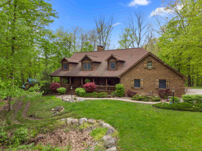 434 Hauenstein Road, Huntington, IN 46750 - #: 201919658