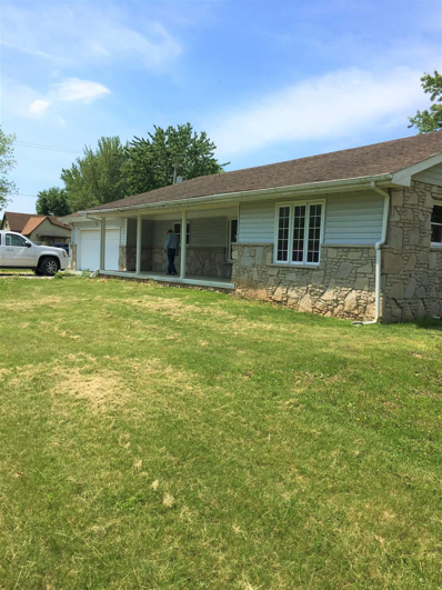 24 SW N., Linton, IN 47441 - #: 201919676