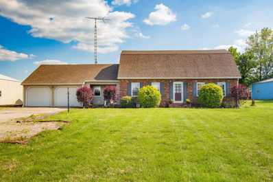 11437 E 150 S, Oakland City, IN 47660 - #: 201919722