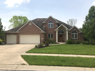 238 S Eagle Glen Trail, Columbia City, IN 46725 - #: 201919734