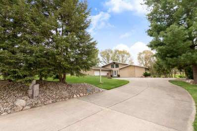 50766 Haven Hill Drive, Granger, IN 46530 - #: 201919749