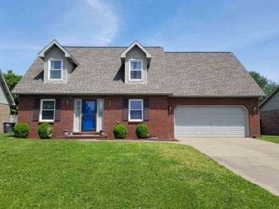 2721 Autumnwood, Evansville, IN 47715 - #: 201919805