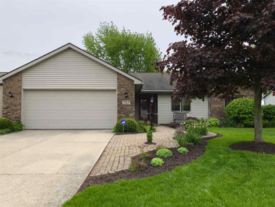 707 Woodland Springs Place, Fort Wayne, IN 46825 - #: 201919811