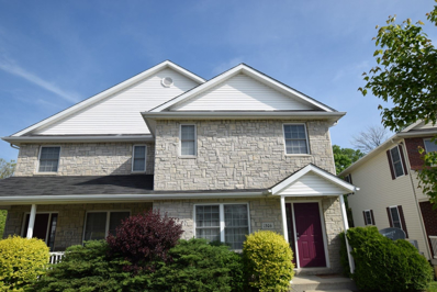 1306 S Cobble Creek, Bloomington, IN 47401 - #: 201919852