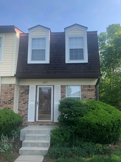 2427 S Brittany, Bloomington, IN 47401 - #: 201919868