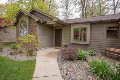9922 Bentley Woods Drive, Fort Wayne, IN 46825 - #: 201919875