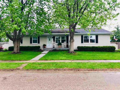 340 Richfield, Geneva, IN 46740 - #: 201919884
