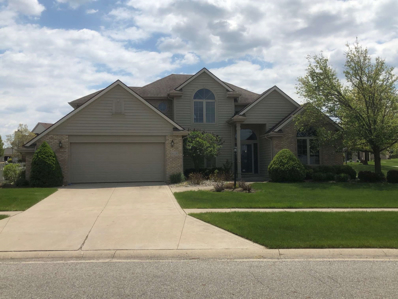 1606 Crooked Creek, Fort Wayne, IN 46845 - #: 201919893