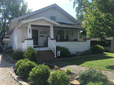 204 NE 8TH Street, Washington, IN 47501 - #: 201919920