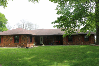 9554 N County Road 800, Daleville, IN 47334 - #: 201919927