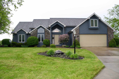 317 Eagle Court, Ossian, IN 46777 - #: 201919970