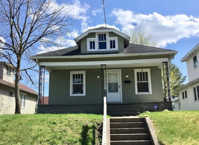 414 E Fairview Avenue, South Bend, IN 46614 - #: 201919988
