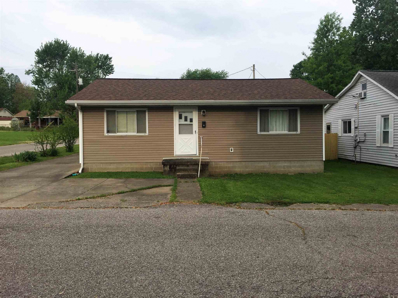 1121 S Second Street, Boonville, IN 47601 - #: 201920005