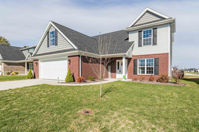 3700 Ebbets Drive, Evansville, IN 47725 - #: 201920019
