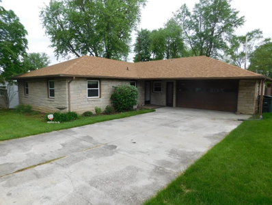 1214 N Winthrop Road, Muncie, IN 47304 - #: 201920064