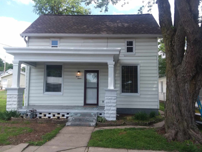 312 Leslie Avenue, Evansville, IN 47712 - #: 201920076